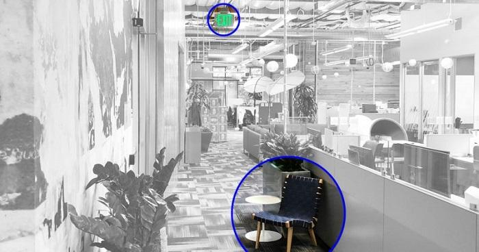谷歌推出Lookout 演示更加实用的AI语音导盲应用
