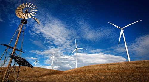 全球再生能源产业已创造逾1000万个就业岗位
