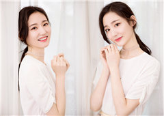 《创造101》王莫涵甜美少女力