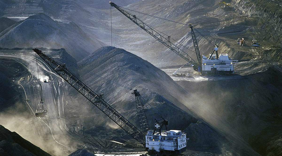 """湖南""""5.9""""煤矿事故警示会:安全是煤矿保留的唯一标准"""