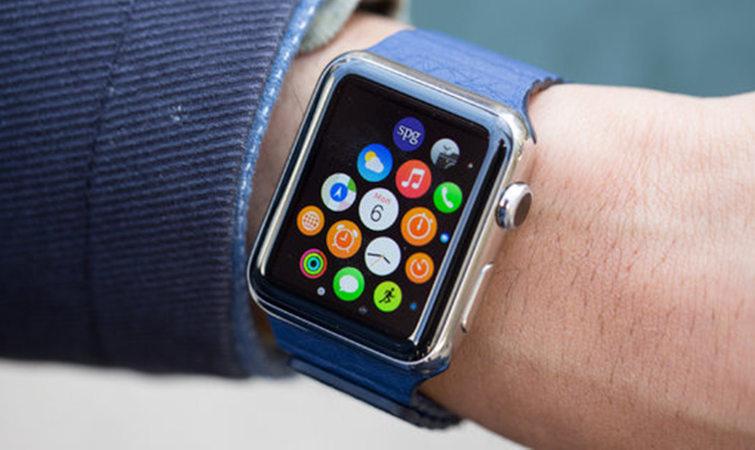 苹果最大的企业用户  要给员工打折卖AppleWatch
