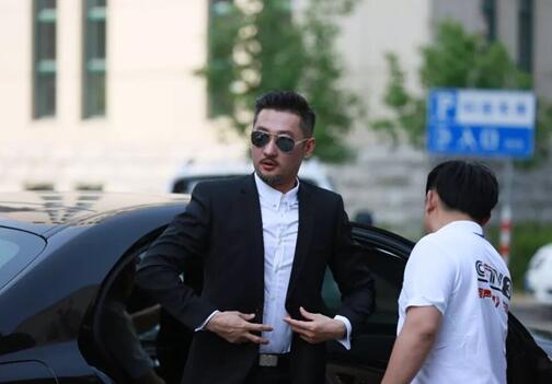 刘腾远、李凤鸣现身2018《视频嘹亮》承德首塔人回声图片