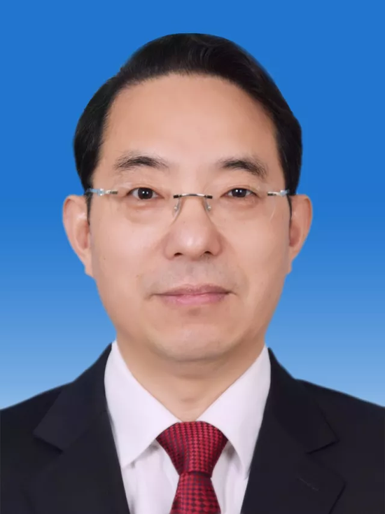王兴宁同志任陕西省委常委、省纪委书记