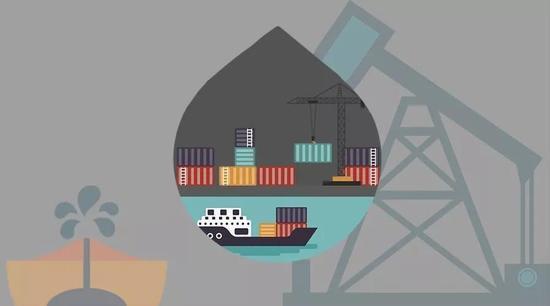中国进口原油数量又创新高 原因何在?