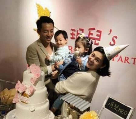 大S宣布第三胎终止妊娠,张柏芝关咏荷也曾不幸流产