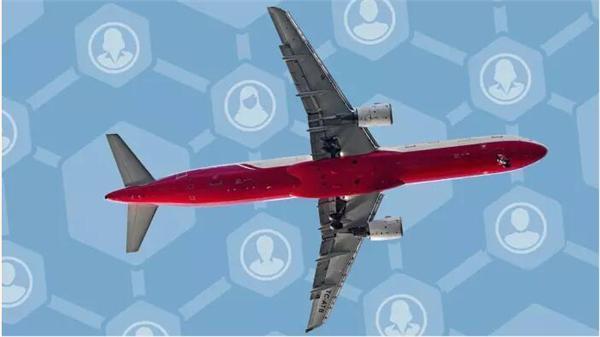 航空旅行的未来:大数据打造个性化品牌 利润率猛涨背后是科技的加持