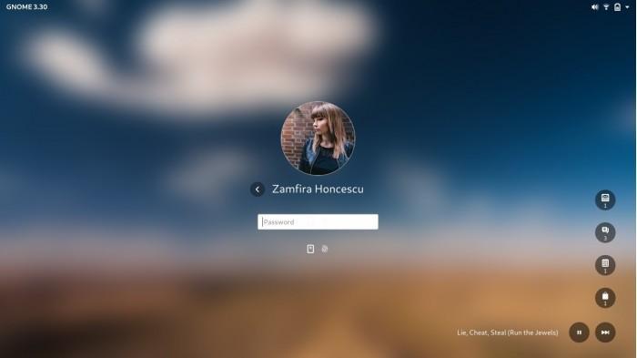 GNOME 3.30预计9月5日上线