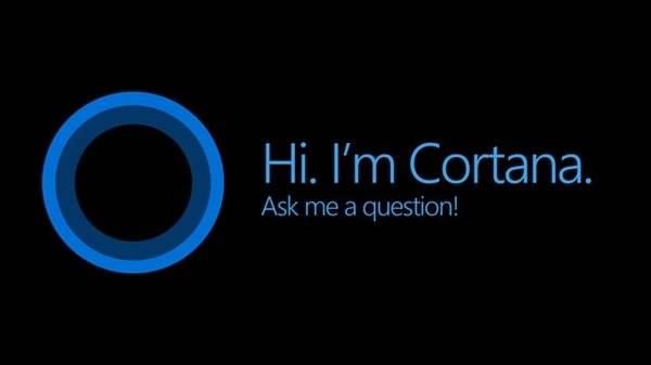 微软为小娜申请专利 未来小娜将是你的专属DJ