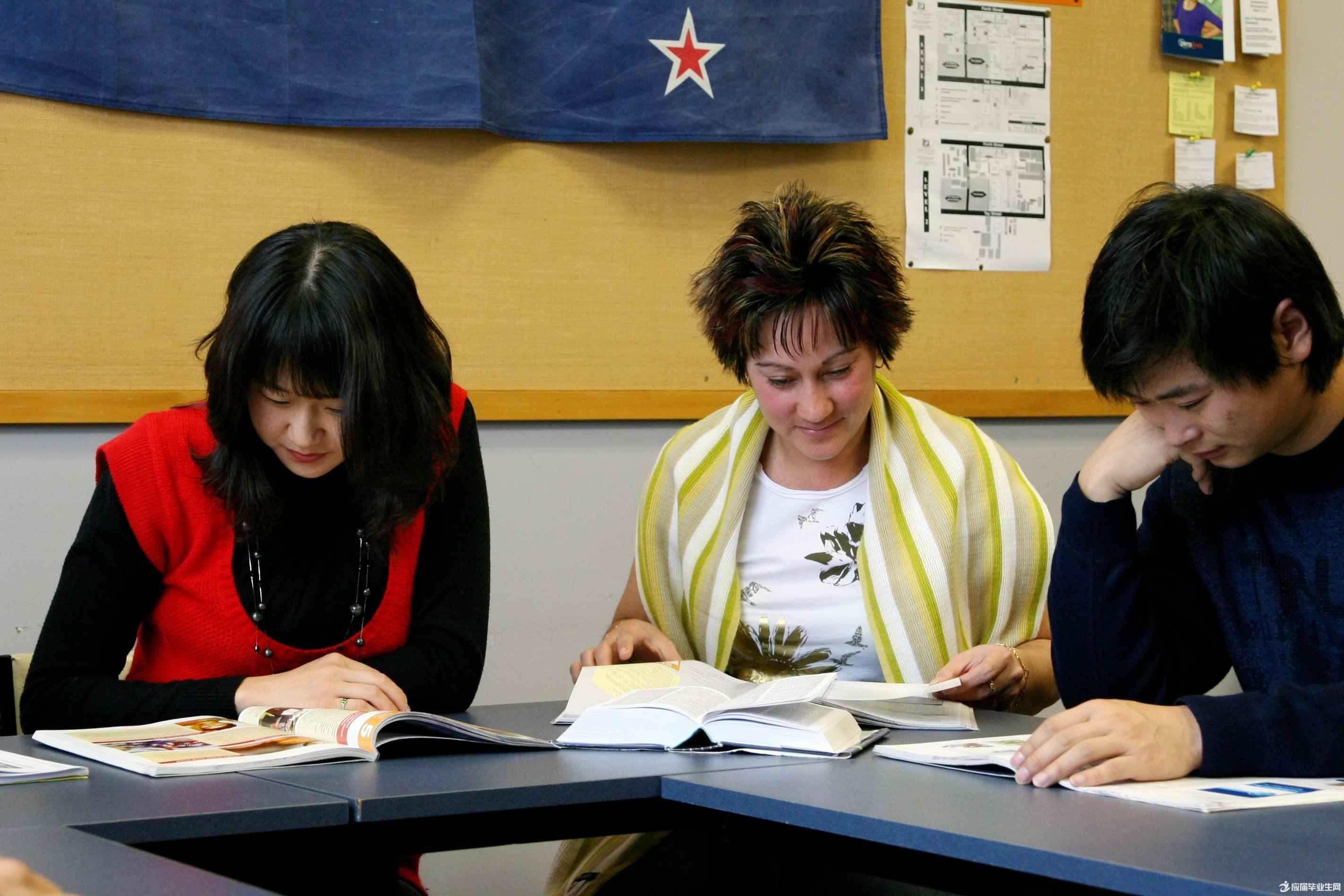 新西兰博士留学生数量增五倍 创造超过学费的价值