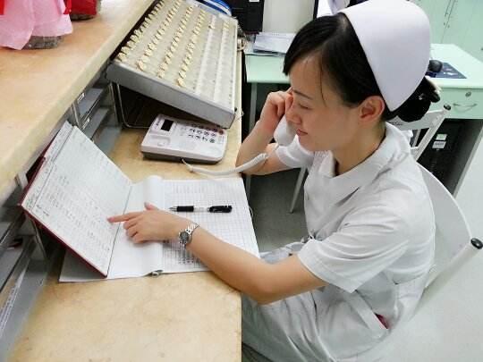 有一种护士 叫做随访护士