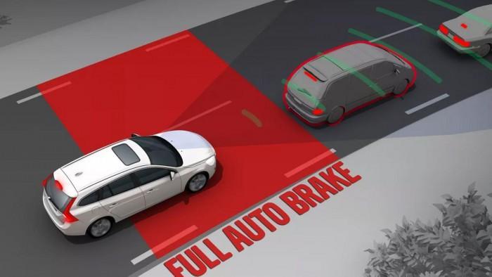 NHTSA发布关于驾驶辅助系统的消费者指南