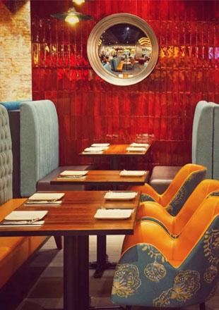 揭秘谢耳朵最爱的中餐厅