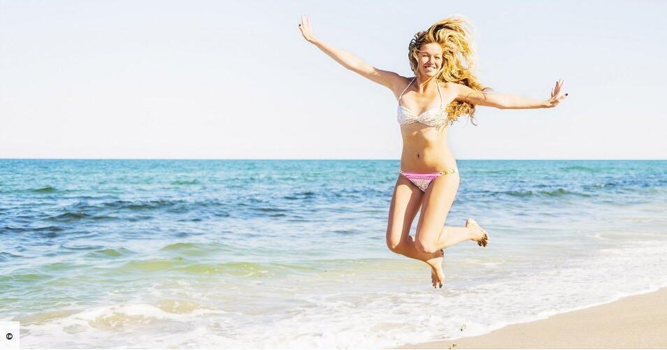 夏季降临:慎重运用化装品防备皮肤光过敏