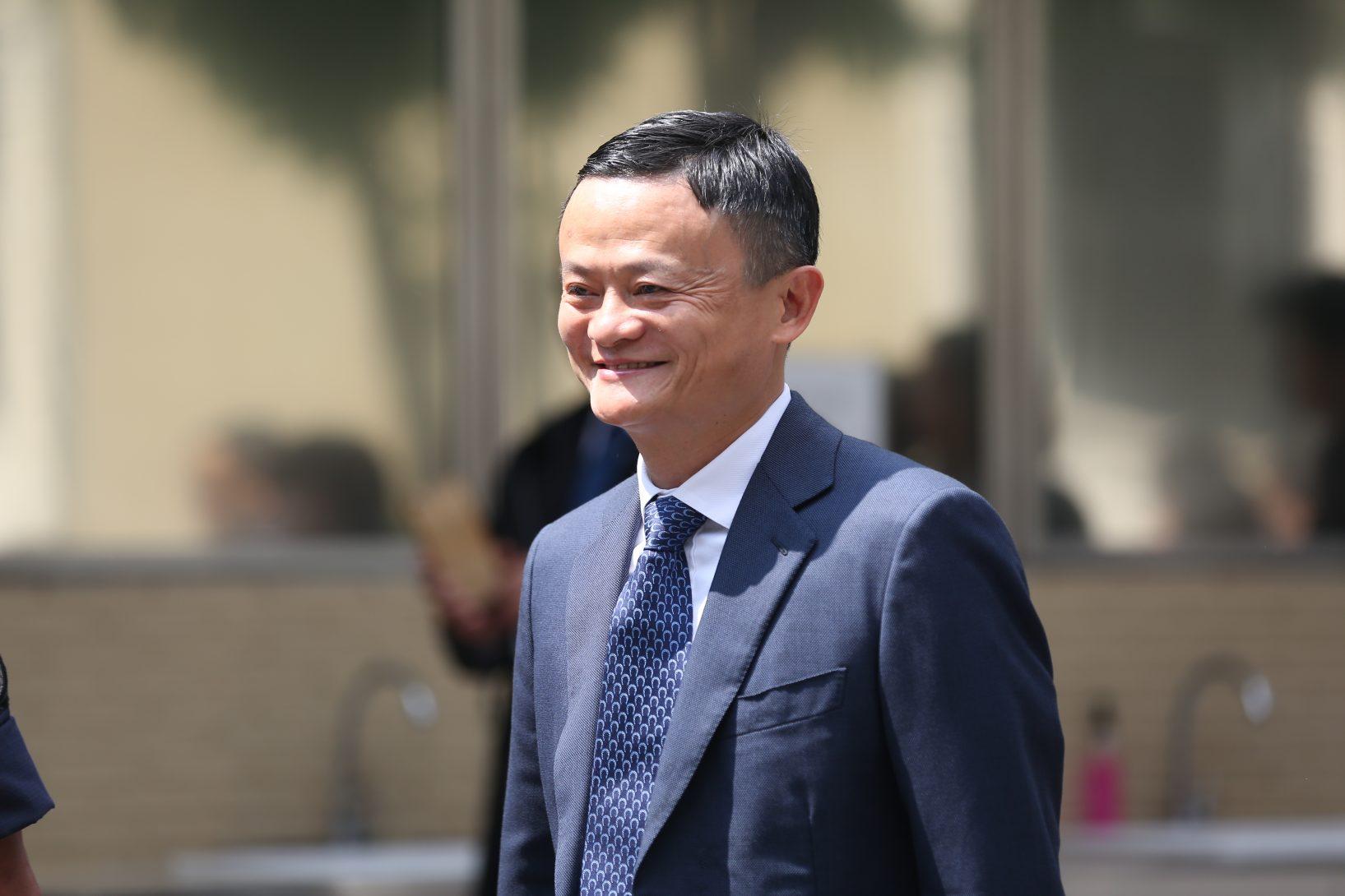 外媒:马云投资线下零售 带领阿里走向新征程