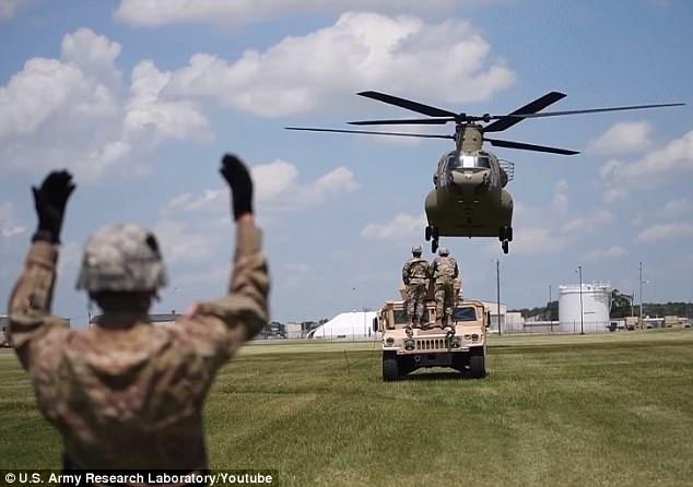 外媒:优步与美军合作研发静音飞行出租车