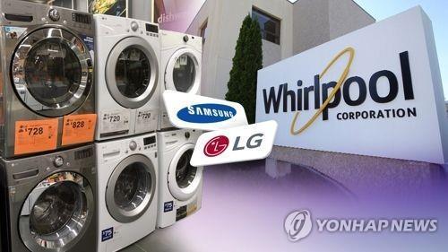 韩就美限制进口韩货向世贸组织申诉
