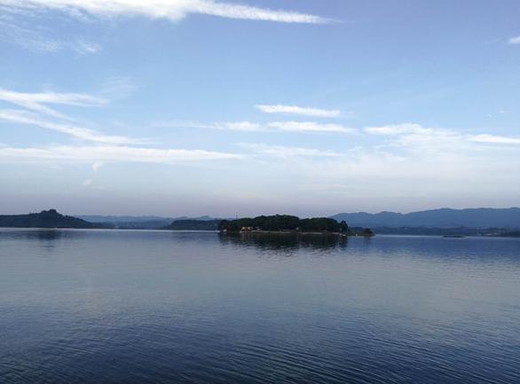 【美丽中国长江行】青山绿水还于民:探访长寿区可持续绿色发展新道路
