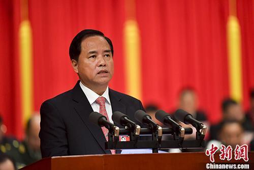 海南省委书记:自贸区(港)建设应防止五种不良倾向解决四大问题