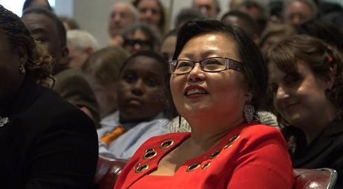 美媒:纽约州检察长候选人名单出炉 华裔女法官位列其中