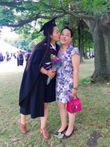英媒:海外华人亲述 母亲的念叨我内心的柔软