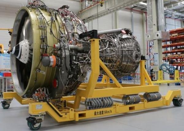国产航空发动机的坎:型号匮乏 适航规章缺技术支撑