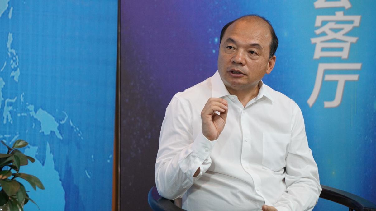 杨建国:新一阶段人才开放的海南方案