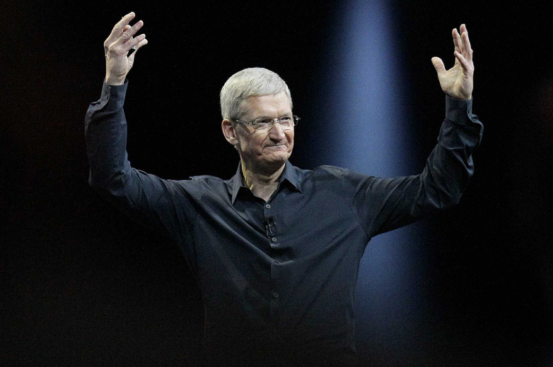 扎心了!苹果一季度利润比亚马逊成立至今还多