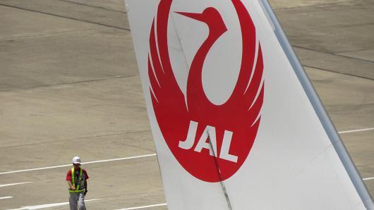 瞄准亚洲市场需求 日航将设立低成本航空公司