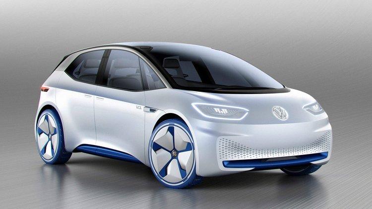 大众集团下640亿美元锂电池大订单 全面发力电动汽车