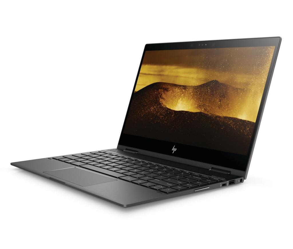 美媒:惠普发布高性价比且经济实惠的Windows笔记本电脑