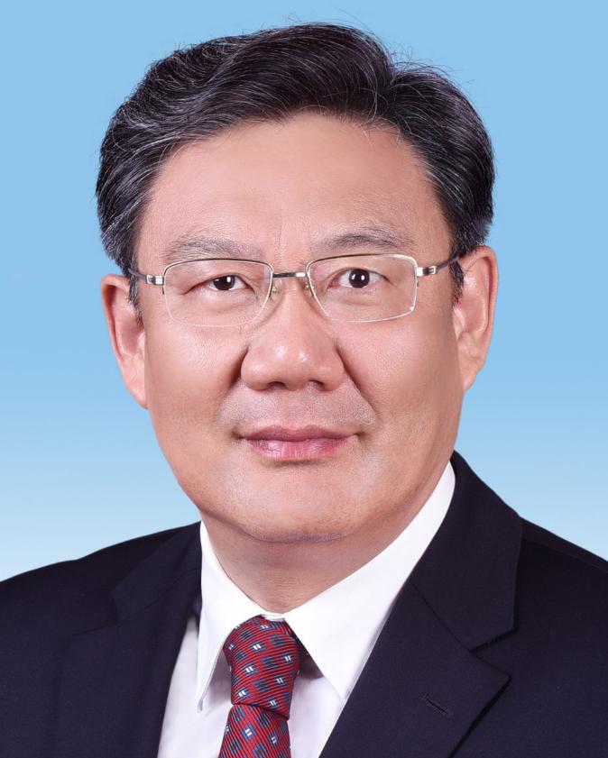 王文涛当选黑龙江省省长(附简历)