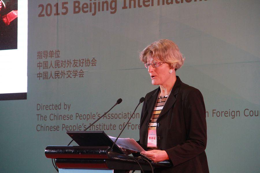 匈牙利中国友协副主席:国际民间论坛促进两国合作