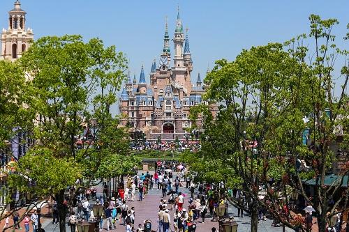 新媒:诸多不足!中国本土主题公园缺竞争力