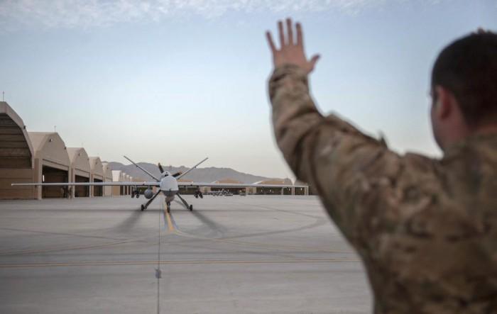 谷歌与美国防部合作的AI无人机项目致大量职工选择离职