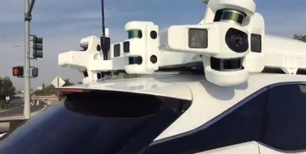 比iPhone更上心:苹果无人驾驶汽车项目开发加速
