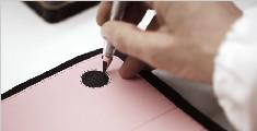 Dior迪奥 高定产品手工制作女包