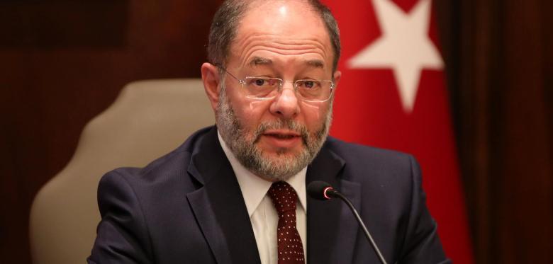 """土耳其的""""欧盟梦""""何时能圆?土副总理表坚定决心:最晚五年内"""