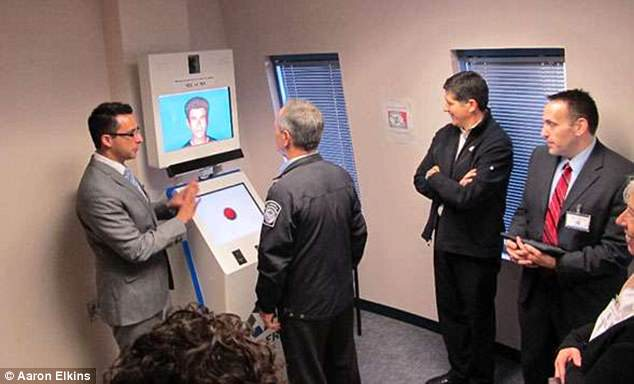 AI测谎仪检测非法移民 已在美墨西边境启用