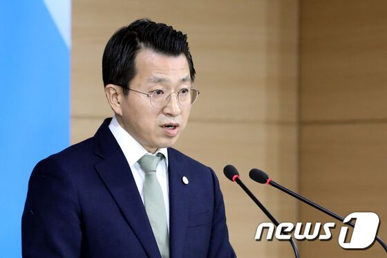 韩政府:对朝鲜单方面宣布中止会谈表示遗憾