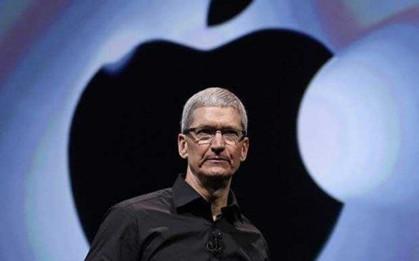 美国对中国征税 苹果库克怒怼特朗普:这是错的