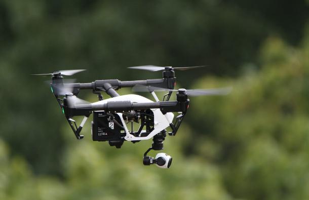 美国国土安全部希望获得新的法律授权 以追踪被视为威胁的无人机