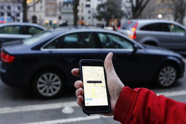 交通部:保障乘客安全是网约车规范发展的底线
