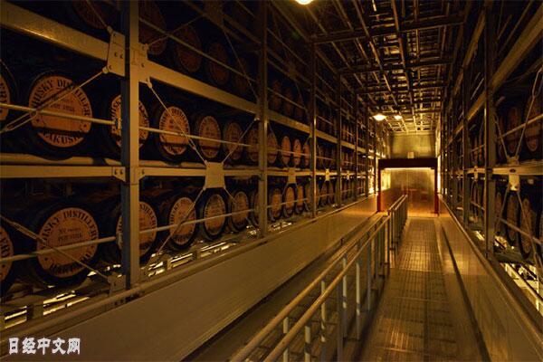 日本三得利为坚持品质停售部分威士忌