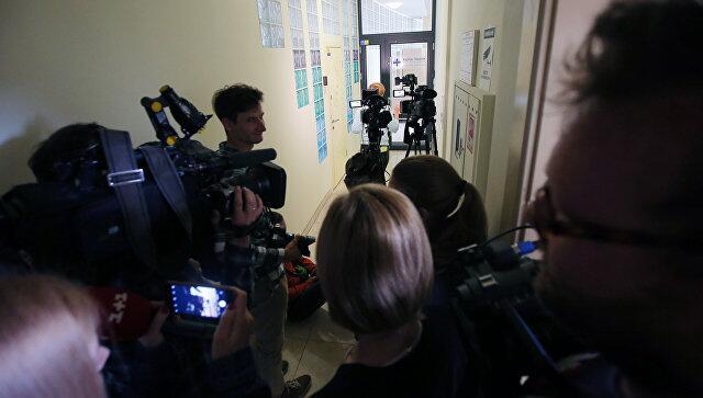 俄大使馆向乌克兰外交部递交抗议照会 要求停止对媒体暴力