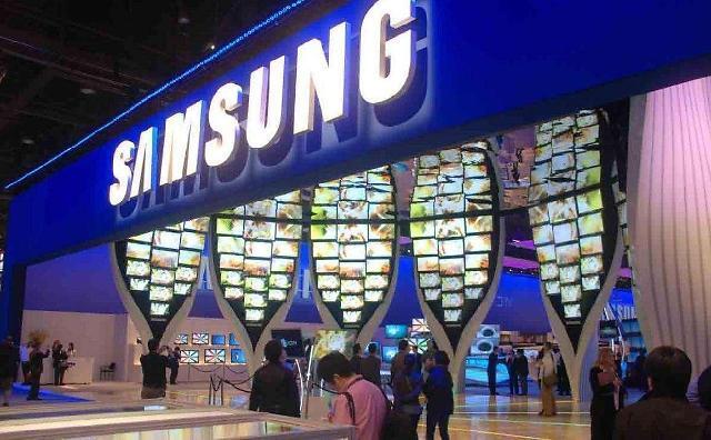 三星电子1季度在中国销售比重超过30%