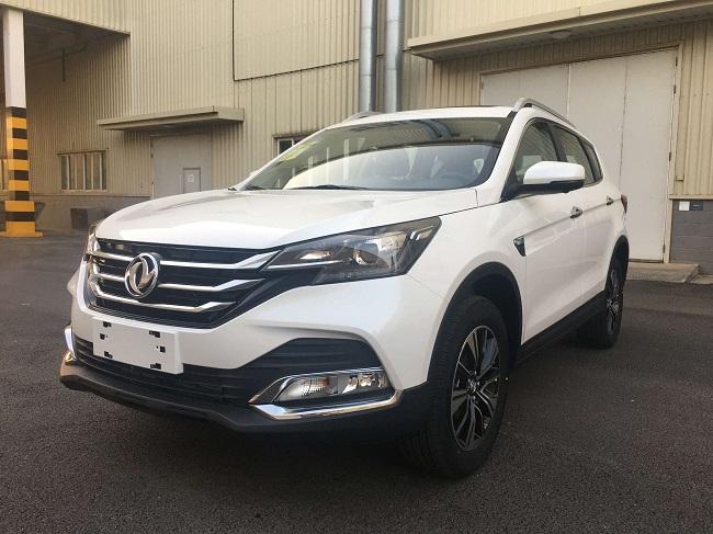 东风汽车集团股份有限公司乘用车公司召回部分东风风神新AX7