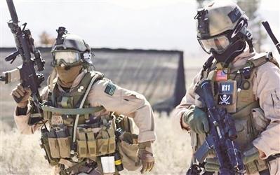 美军特种兵尼日尔遇伏4人阵亡 调查报告终于出炉