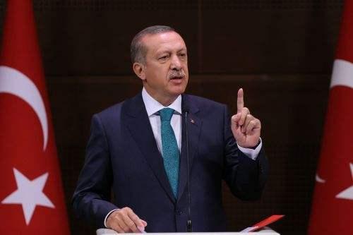 土耳其总统指责以色列实施种族隔离政策  以色列总理回怼:没资格说教!