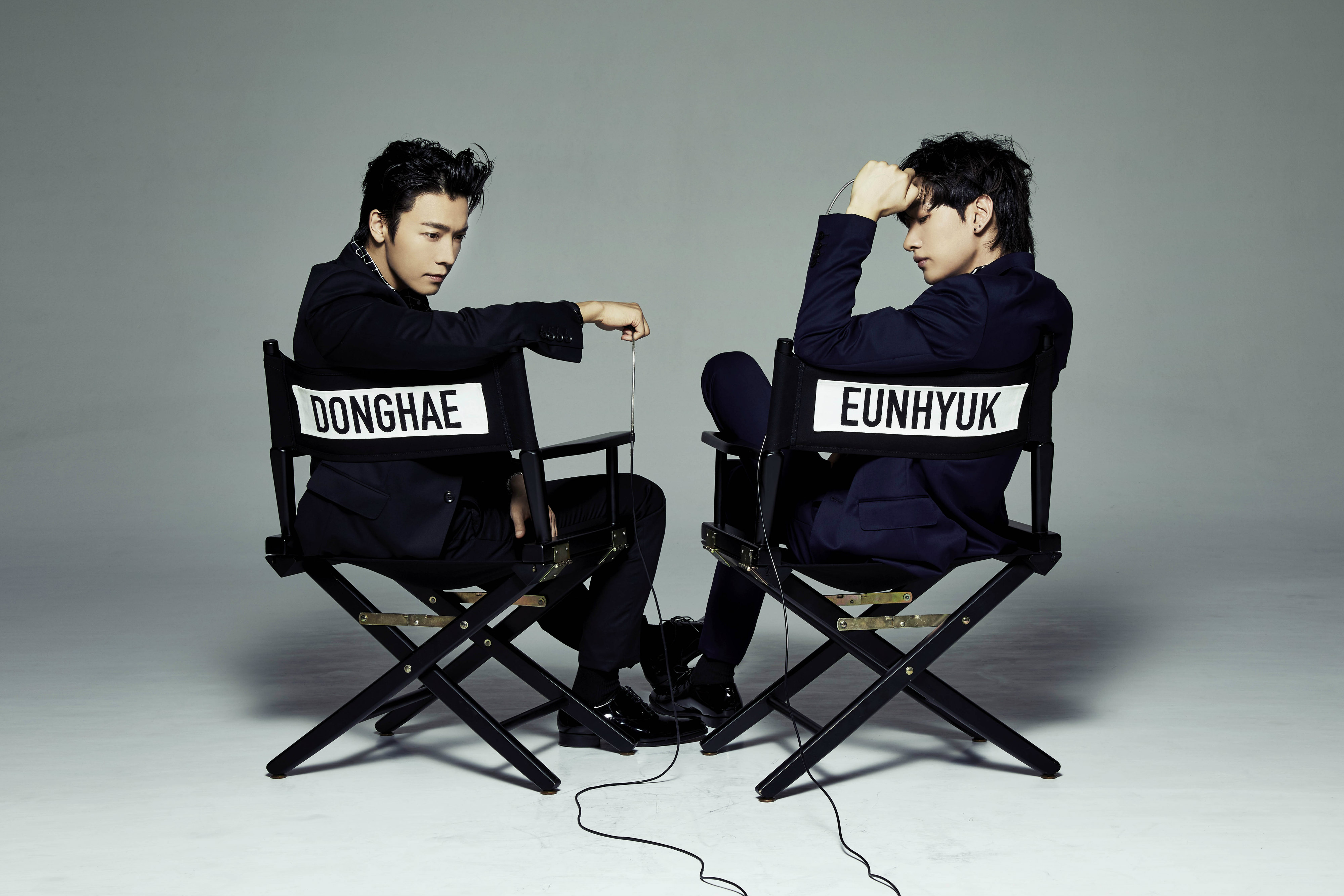Super Junior-D&E时隔三年预告日本全国巡演