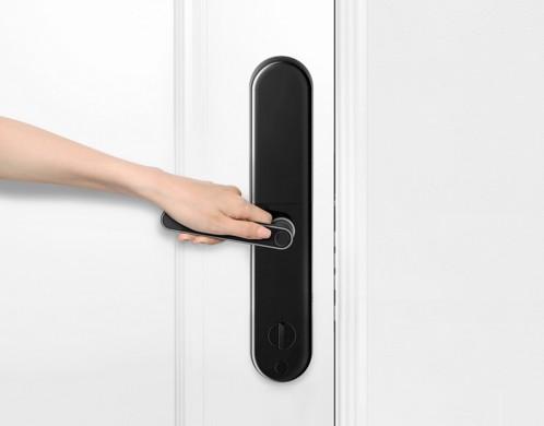 绿米年度旗舰产品Aqara智能门锁S2发布